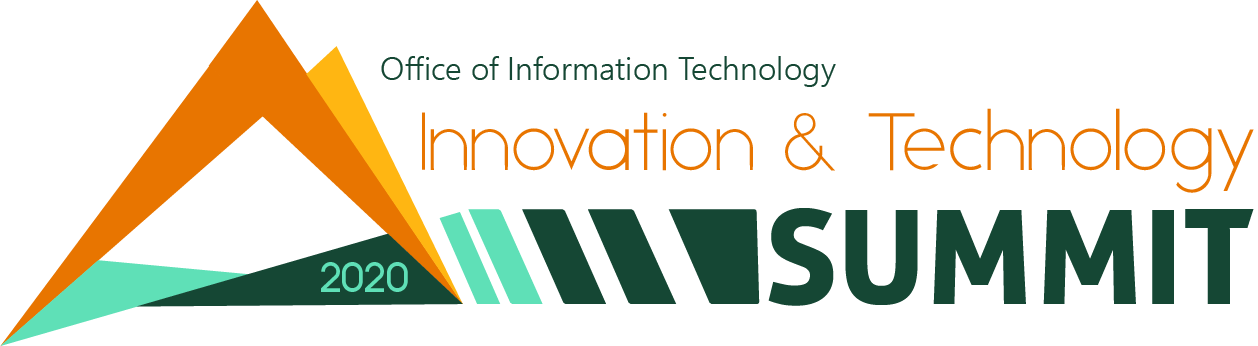 2020 Innovation and Technology Summit logo